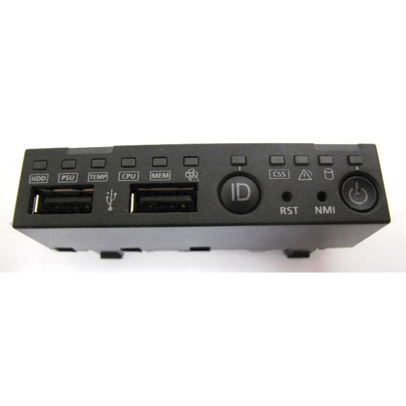 Fujitsu Primergy TX120 S3p Operating Panel