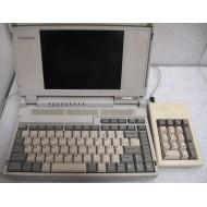 Toshiba T2000SXe avec Numeric Keypad