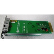SGI 030-1338-002 MSC PLAYDOH II Switch and Led Assembly