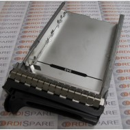 Dell 0D981C Tray Caddy Disk SAS/SATA 3.5""