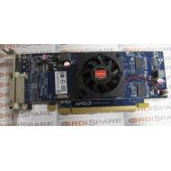 ATI RADEON HD6350 PCI-E Graphics Card 1 port DMS59