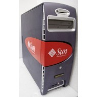 Sun Blade 1500 1.062Ghz 2Gb RAM 80Gb Disque XVR600 CD