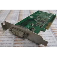 Dell 0FH868 Carte graphique DVI-D PCIe Low Profile