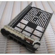 """Dell 0X968D Caddy pour disque SAS/SATA 3.5"""" pour R410 R610 T410"""