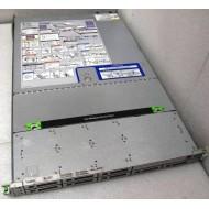 SUN Sun Fire X4140 Server Opteron 2435 6-Core CPU 2x8Gb no disk