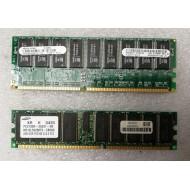 HP integrity RX2600