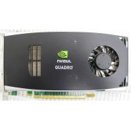 Carte NVIDIA Quadro FX 1800 0P418M Bios