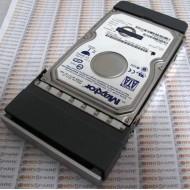 "Apple 655T0184 Disk 250Gb Sata 3,5"" 655-1110c"