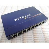 NETGEAR FS108 V2 ProSafe Switch 8 ports 10/100 without power
