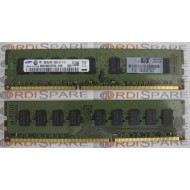 Hynix HMT125U7BFR8C-H9  2Gb PC3 - 10600E  2Rx8