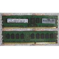 Nanya NT2GT72U8PB0JY-3C 2Gb DDR2 PC2-5300 ECC