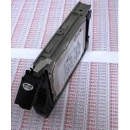 "Disque HITACHI HUS156060VLF400 600GB 15K 3.5"" caddy EMC"