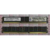 Mémoire Micro MT18HTF25672FDY 2Gb 2Rx8 PC2 6400F_