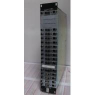 Chassis de réseau Transition Networks CPSMC1900