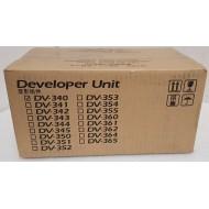 unité de developpement KYOCERA DV-349