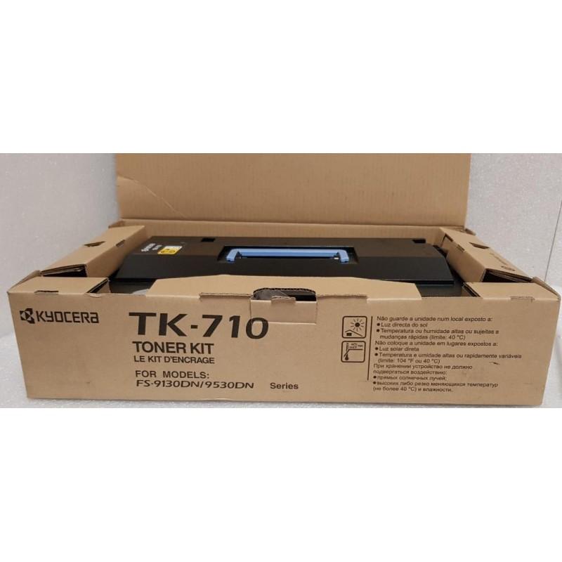 TONER KYOCERA  TK-710 FS-9130DN FS-9530DN