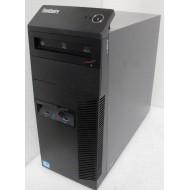 Lenovo ThinkCentre M81 5048 Tower Core i5 Quadcore 3.1GHz