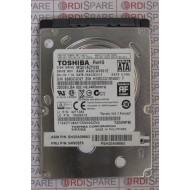 "Disque TOSHIBA MQ01ACF032 320Gb SATA 7200t 2.5"""