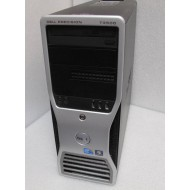 PC Dell Précision T3500 Xéon 6Gb RAM HDD 640Gb  DVD RW