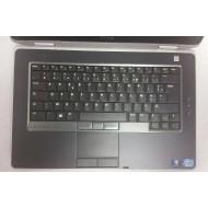 Portable Dell Latitude E6430 CoreI5 3340M 2.70Ghz 4Go RAM 320GB HDD W10pro WEBCAM HDMI