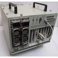 ECRIN 4U Rackmount Industrial PC with 14-Slot Backplane