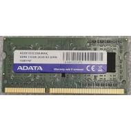 mémoire 2 GB ddr3 sodimm 10600  ADATA