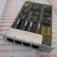 SUN 501-2062 Controller card Eternet Quad