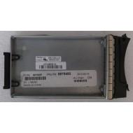"""Chassis de disque IBM 69Y0257 for 2.5"""" - FRU 68Y8493"""