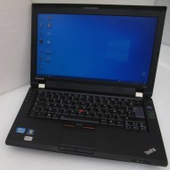 Portable Lenovo Thinkpad L420 Core I5-2430M 2.4GHz - 4Gb RAM - HDD 320Gb - Ss webcam