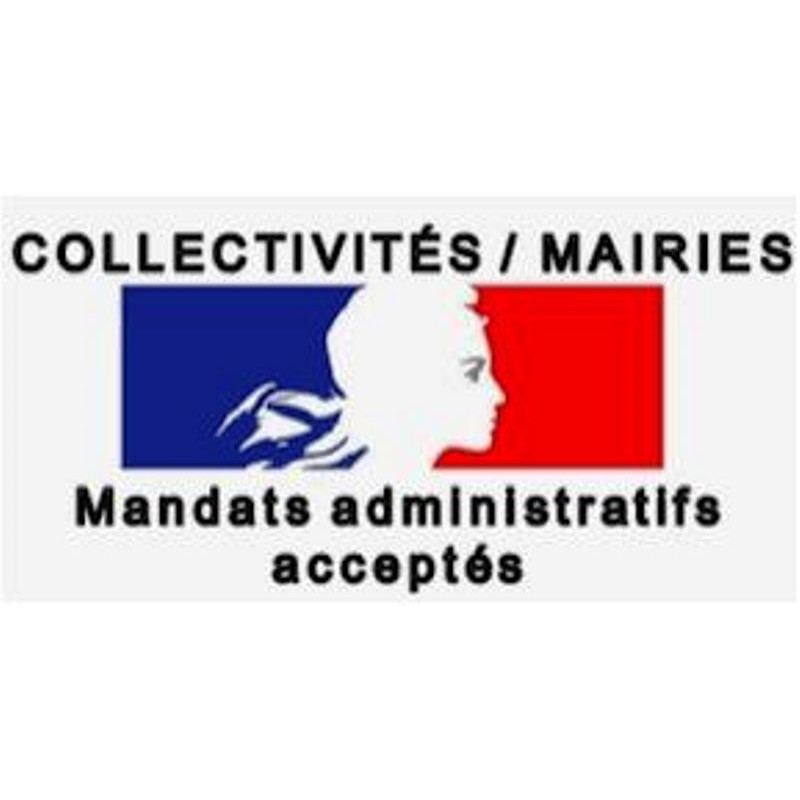 MANDAT ADMINISTRATIF : Nous acceptons les mandats administratifs