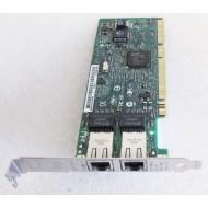 Carte PCI-X dual port 1000 base T