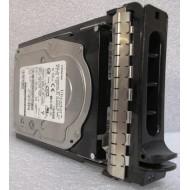 """Disque 146Go 3.5"""" SCSI 15K"""