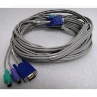 KVM Cable 224386-004