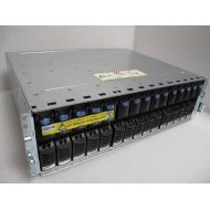 EMC KTN-STL4 Disk Array CX 4PDAE 15x300Gb 10k