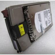 Disque 146Go SCSI 10K