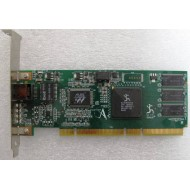 Alacritech 100007 Rev 7 Ethernet Gigabit 1000base-t