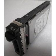 """Disque Dell 8D300J008275G 300Gb SCSI 10K 3.5"""""""
