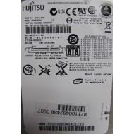"""Disque Fujitsu MHW2080BH 80Gb SATA 5400t 2.5"""""""