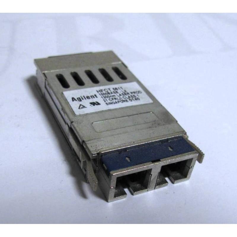 Agilent HFCT 5611 1000 BASE-LX 1300nm GBIC