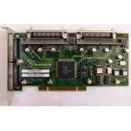Sun 348-0036689C PCI SCSI Adapter Card SYM22801