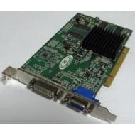 ATI RADEON 7000 64Mb DVI VGA PCI DUAL