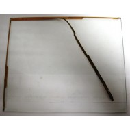 ELO INTELLITOUCH SCN-IT-SFP17.0-D96-J03-R E186235 Touch Screen Glass Panel