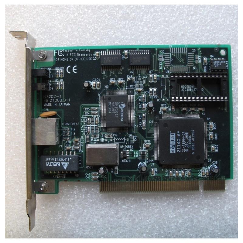 Carte réseau ALN-310U RJ45 10/100 TX