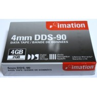 IMATION Data Tape 4mm DDS-90 2/4GB