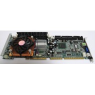 SBC81202 CPU Card Intel 865G+ICH5 Chipset, VGA and LAN