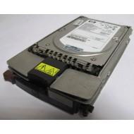 """Disque  HP 360205-022 146Go SCSI 10K 3.5"""""""