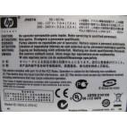 HP Procurve 2610-24-PWR 24 Port 10/100 +2 ports Gigabit