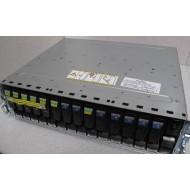EMC KTL-STL4 Disk Array CX 4PDAE 15x300Gb 10k