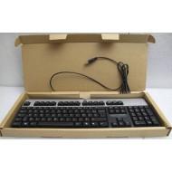 Clavier HP KU-0316 AZERTY USB