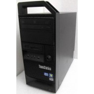Lenovo ThinkStation E31 Xeon E3-1225 3.2GHz 8Gb 1To